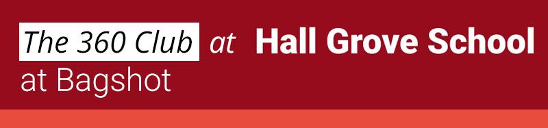 Hall Grove