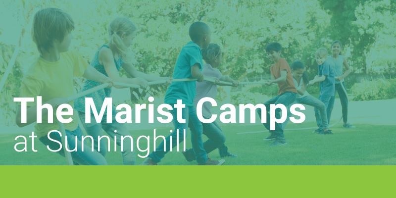 The Marist Camps
